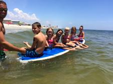 Alabama Paddlesports - Stand Up Paddleboards and Kayak rentals in Gulf Shores and Orange Beach, Alabama